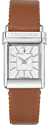 Damen armbanduhr Trussardi R2451104503