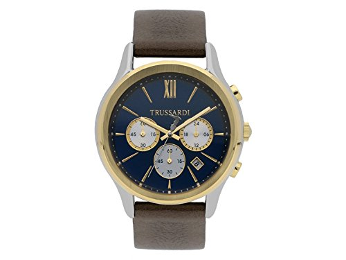 Trussardi T First Chronograph R2471612001