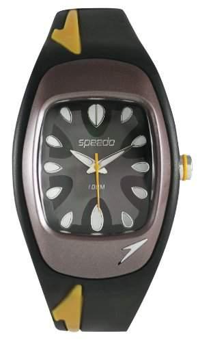 Speedo Unisex-Armbanduhr Analog Quarz ISD50590