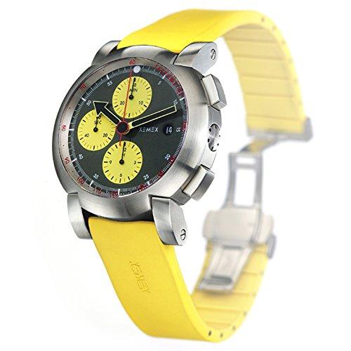 XEMEX Armbanduhr XE 5000 Ref 5503 06 CHRONOGRAPH PYTHON