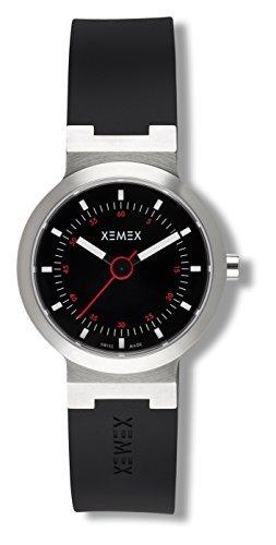 XEMEX Armbanduhr Damenuhr ARTE Swiss Made Ref 1500 03
