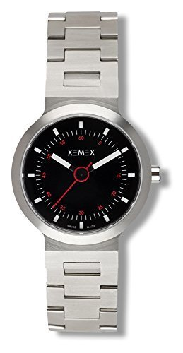 XEMEX Armbanduhr Damenuhr ARTE Swiss Made Ref 1500 05