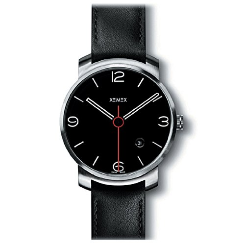 XEMEX Armbanduhr PICCADILLY Ref 800 01 SMALL DATE