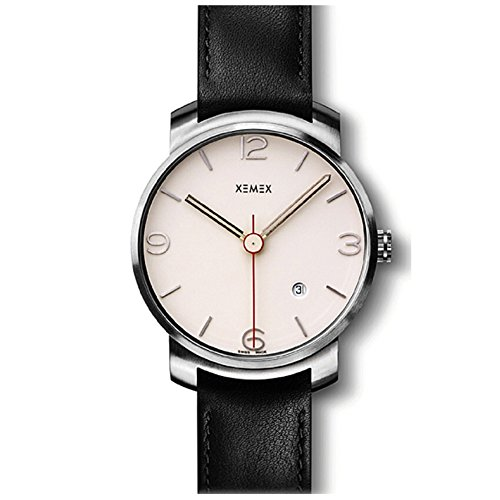 XEMEX Armbanduhr PICCADILLY Ref 801 01 SMALL DATE