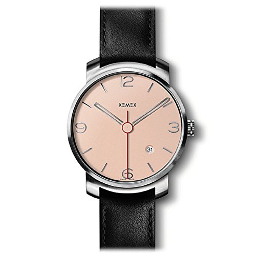 XEMEX Armbanduhr PICCADILLY Ref 803 01 SMALL DATE