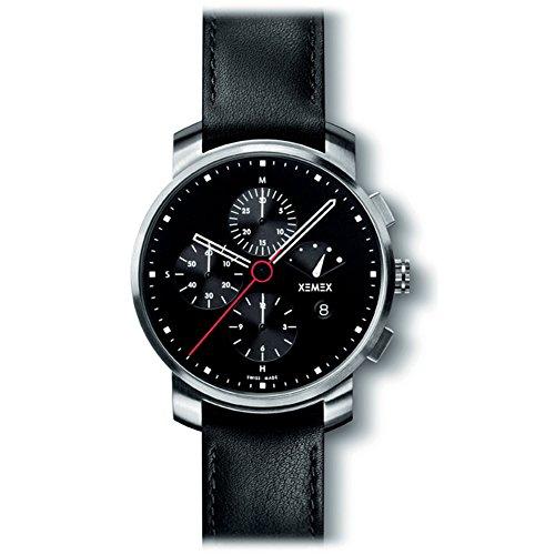 XEMEX Armbanduhr PICCADILLY Ref 8700 01 CHRONOGRAPH RESERVE