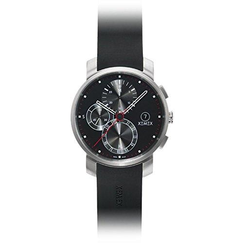 XEMEX Armbanduhr PICCADILLY Ref 8700 43 CHRONOGRAPH