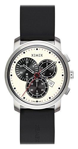 XEMEX Armbanduhr PICCADILLY QUARTZ Ref 883 23 CHRONOGRAPH