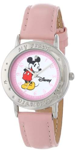 Ewatchfactory Kids 51078-B Disney Mickey Mouse My First Diamond ansehen