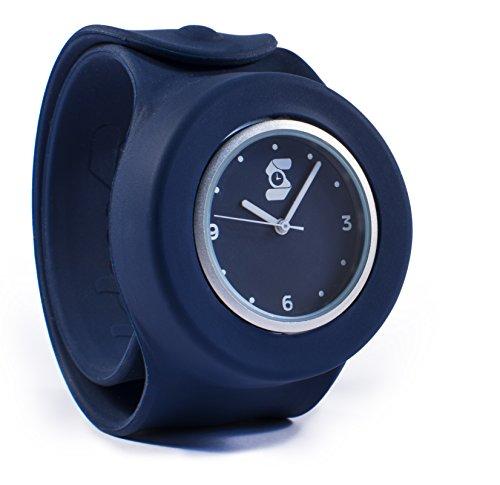 Die original Navy slappie Slap Uhr Erwachsene Large