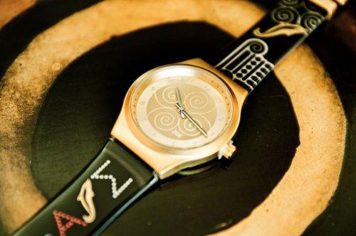 Glam Hellas Watch