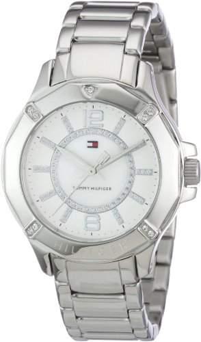 Tommy Hilfiger Damen-Armbanduhr Casual Sport 1780911
