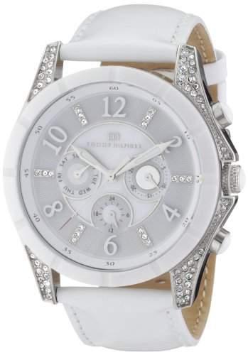 Tommy Hilfiger Damen-Armbanduhr Sport Luxury Analog Quarz 1781142