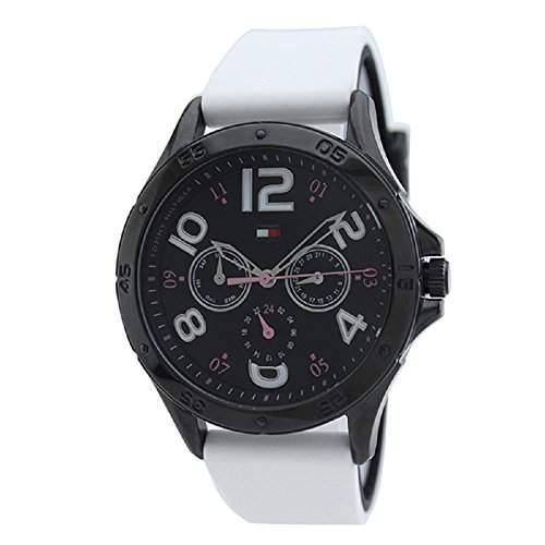 Tommy Hilfiger Uhr Damenuhr Cool Sport 1781176