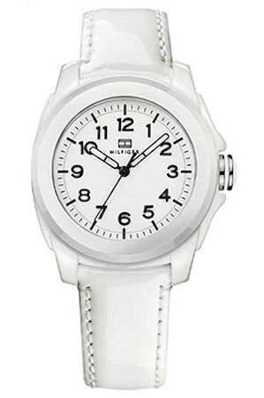 Tommy Hilfiger Uhr Damenuhr Sport Luxury 1781182
