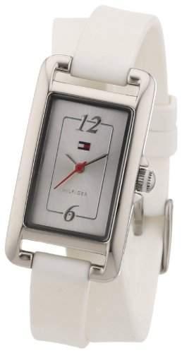 Tommy Hilfiger Damen-Armbanduhr Cool Sport Analog Quarz Silikon 1781225