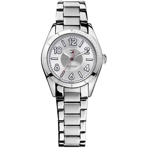 Tommy Hilfiger Uhr Damenuhr Cool Sport 1781276