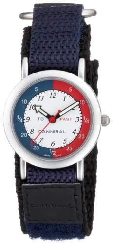 Cannibal uhr CT003-5N