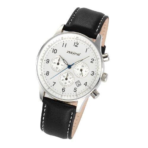 ZEEme Watches Herrenuhr 095000019