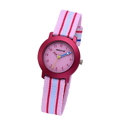 ZEEme Watches Analog Quarz Textil 095000041