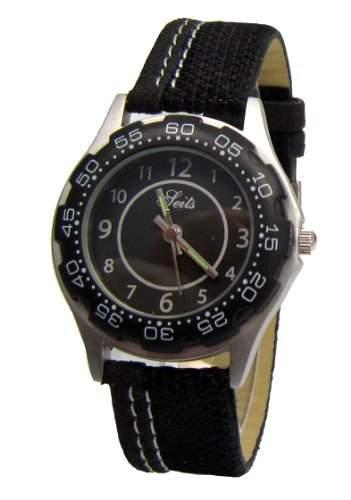 Seits Jungen - Armbanduhr Analog Quarz 521374s