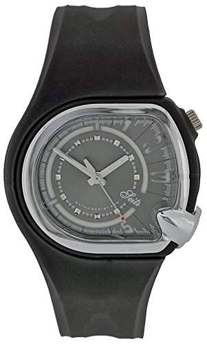 Seits Herren - Armbanduhr Analog Quarz WAQ89 - Resinband - Licht