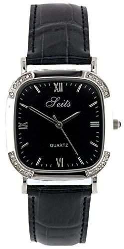 Seits Damen - Armbanduhr Analog Quarz TM2146s