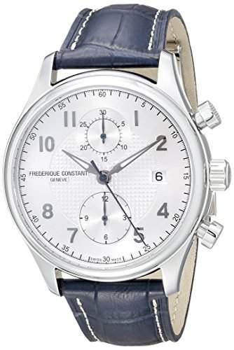 Frederique Constant Geneve Runabout Chronograph FC-393RM5B6 Herrenchronograph Streng Limitierte Auflage