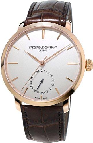 Frederique Constant fc 710 V4s4 Uhr