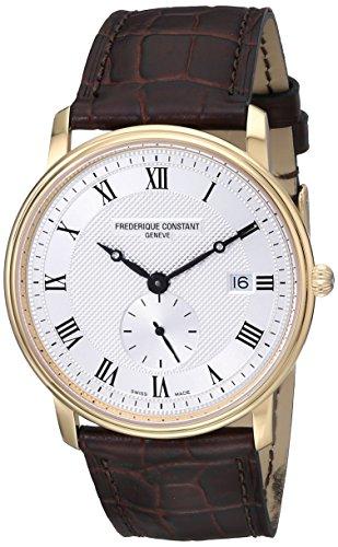 Frederique Constant Geneve fc 245 m5s5 Armbanduhr Herren