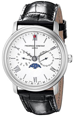 Frederique Constant FC 270SW4P6