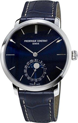 Frederique Constant Manufacture Slim Line Moonphase