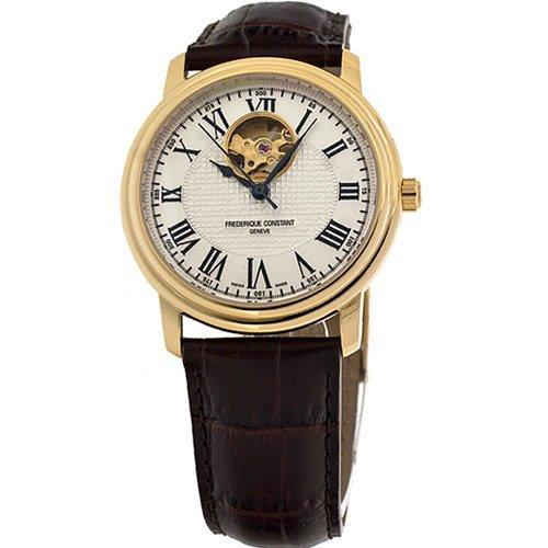Frederique Constant Persuasion Herren Armbanduhr Automatik fc 310 m4p5 von Frederique Constant