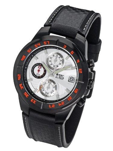2 Can Professional Timepieces Vortex Chronograph SL1598C CH Elegante Justierbare Luenette
