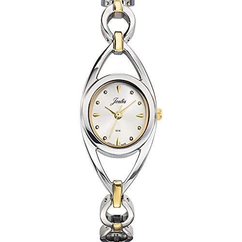 Joalia Damen-Armbanduhr 634534 Analog Quarz Mehrfarbig 634534