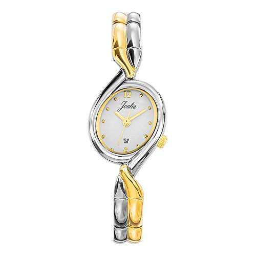 Joalia Damen-Armbanduhr 634528 Analog Quarz Mehrfarbig 634528
