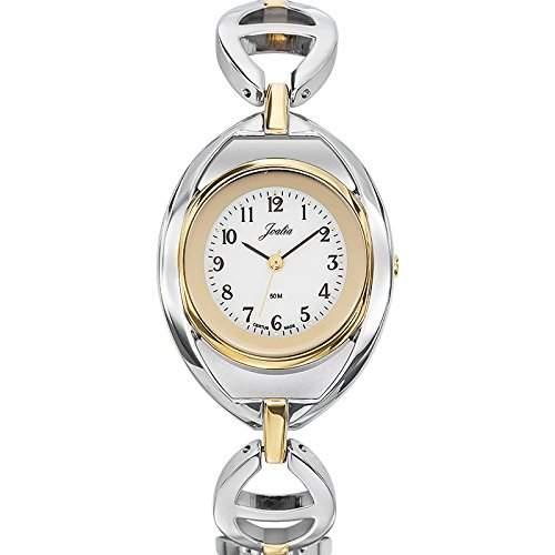Joalia Damen-Armbanduhr 634538 Analog Quarz Mehrfarbig 634538