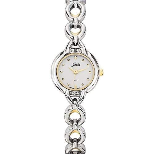 Joalia Damen-Armbanduhr 634542 Analog Quarz Mehrfarbig 634542