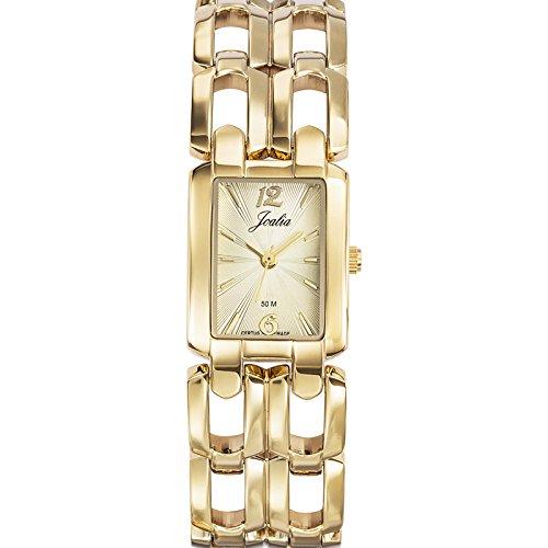 Joalia Armbanduhr 631928