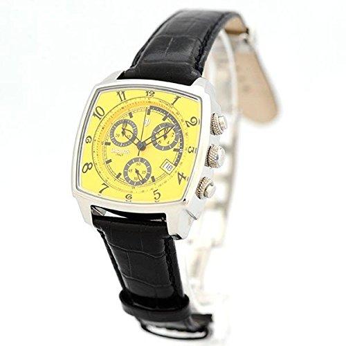 Lancaster Chronograph Quarz Leder 0262GSS
