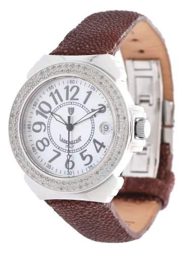Lancaster Damen Armbanduhr Braun OLA0226LG-BN-MR