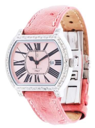Lancaster Damen Armbanduhr Rosa OLA0281RONR-RORO