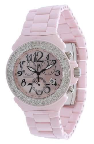 Lancaster Damen Armbanduhr Rosa OLA0285RO-RO