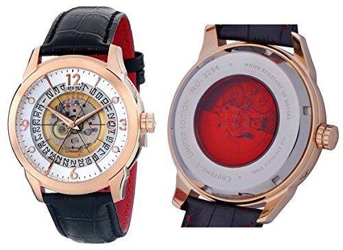 CCCP 1980 CP 7001 05 wt Herren Armbanduhr