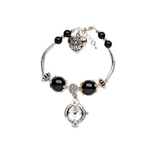Eton Damen-Armbanduhr Analog andere Materialien 2893-0