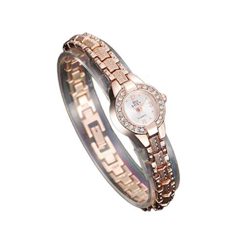 Ouneed Uhren Deman Armband Armbanduhr Maedchen Geschenk B