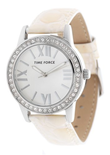 Time Force Belamy Weiss TF4087L11