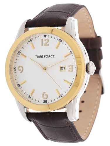 Time Force Wildsun Dunkelbraun TF4098M09