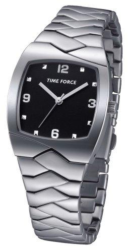 Time Force Elantra Silber TF4084L01M