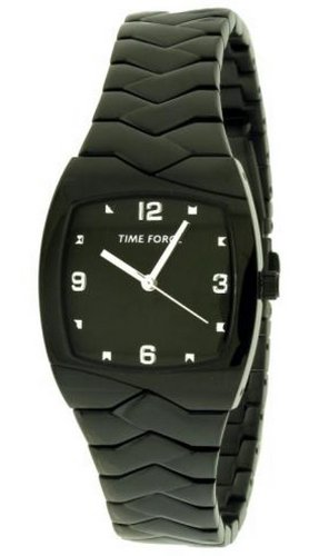 Time Force Elantra Schwarz TF4084L14M